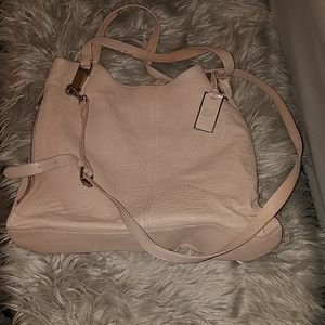 Brand New Vince Camuto Leather Bag